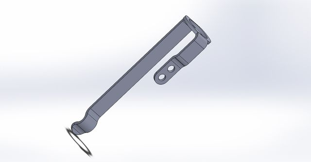 Grenade Clip Ver 1.0