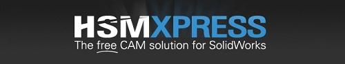 HSMXpress Logo